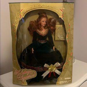 Holiday Elegance Doll 1999